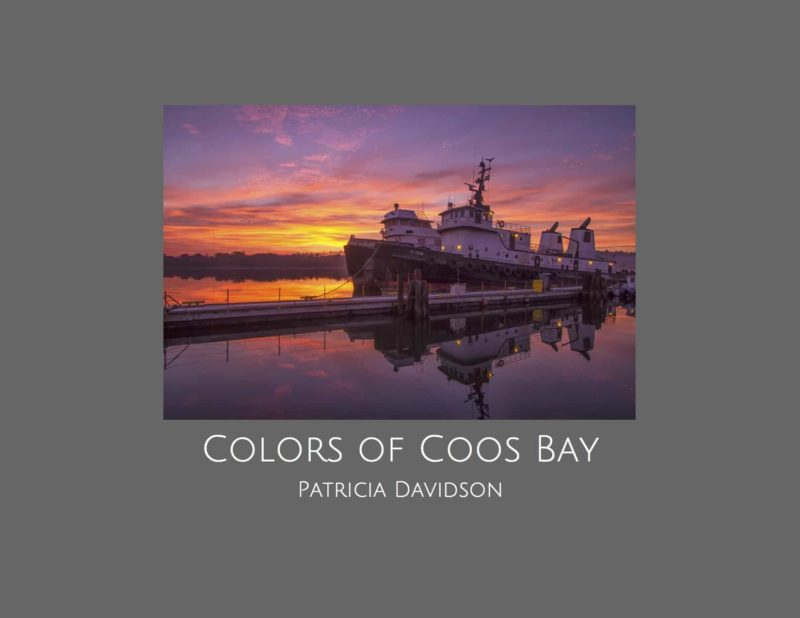 Colors of Coos Bay Cover